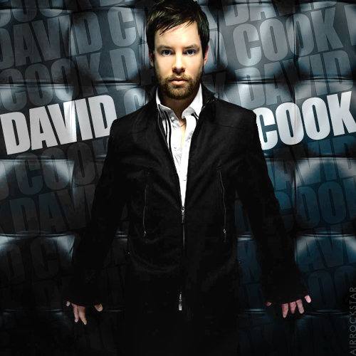 david cook. AirRockStar :: Gallery