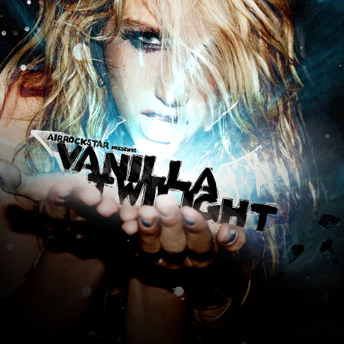 Download  MP3 Album   AirRockStar Cover ArtOwl City Vanilla Twilight Album Cover