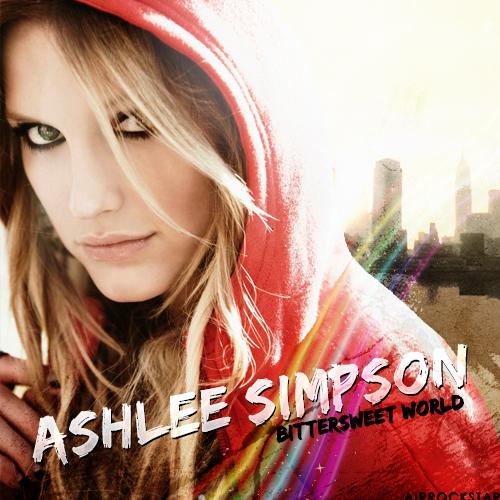 ashlee simpson album