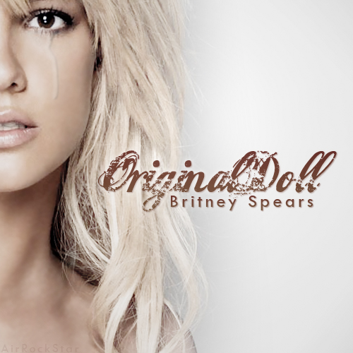 Britney Spears - Original Doll