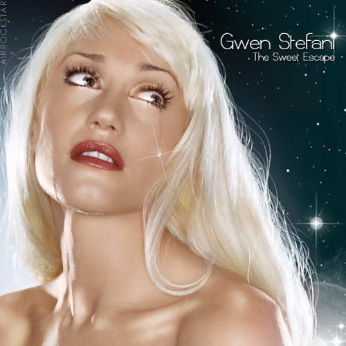 Gwen Stefani - Early Winter Early Winter 5. Now That You Got It 6.