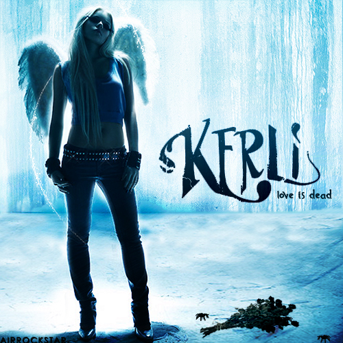 The Creationist - Kerli