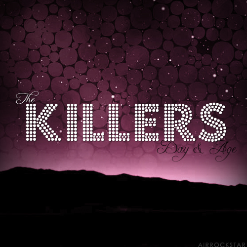The killers с песней mr brightside скачать